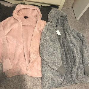 Sweater cardigans size medium NWT